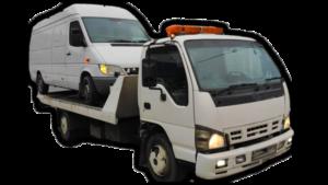услуги эвакуатора в Таганском районе
